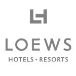 Loews Hotel Logo